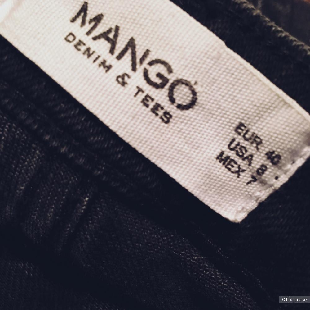 Джинсы Mango. Размер: 40