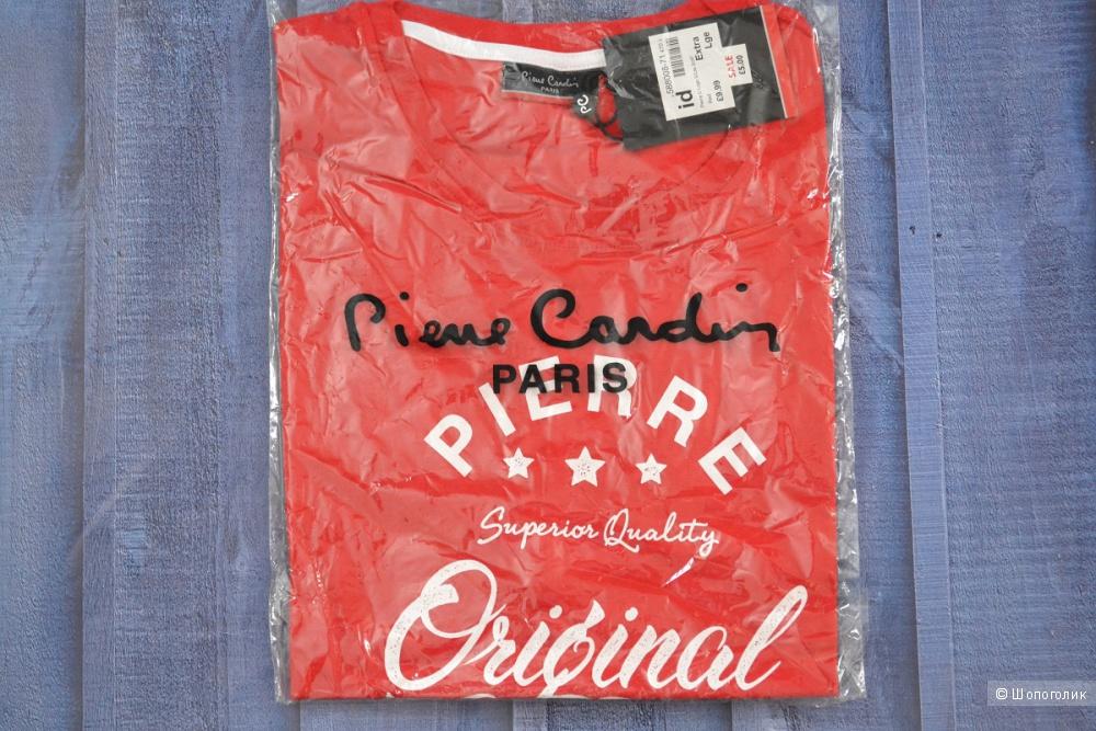 Футболка Pierre Cardin размер XL