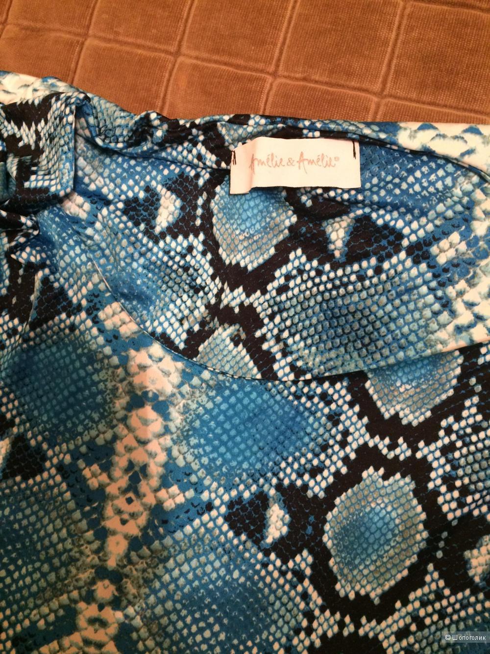 Платье Amelie&Amelie 46-48 размер