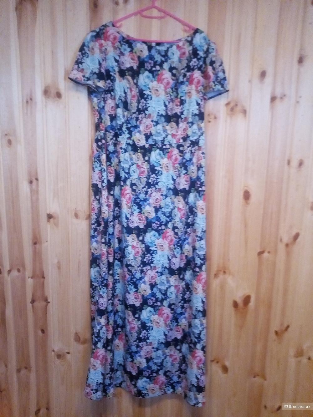 Платье Colambetta, размер 52