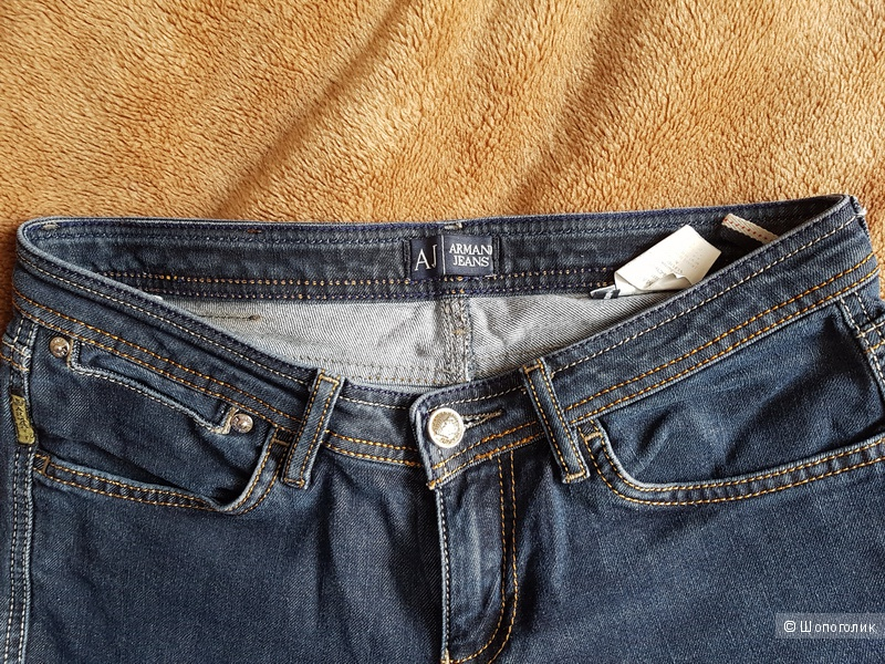 Джинсы Armani Jeans, р. 28