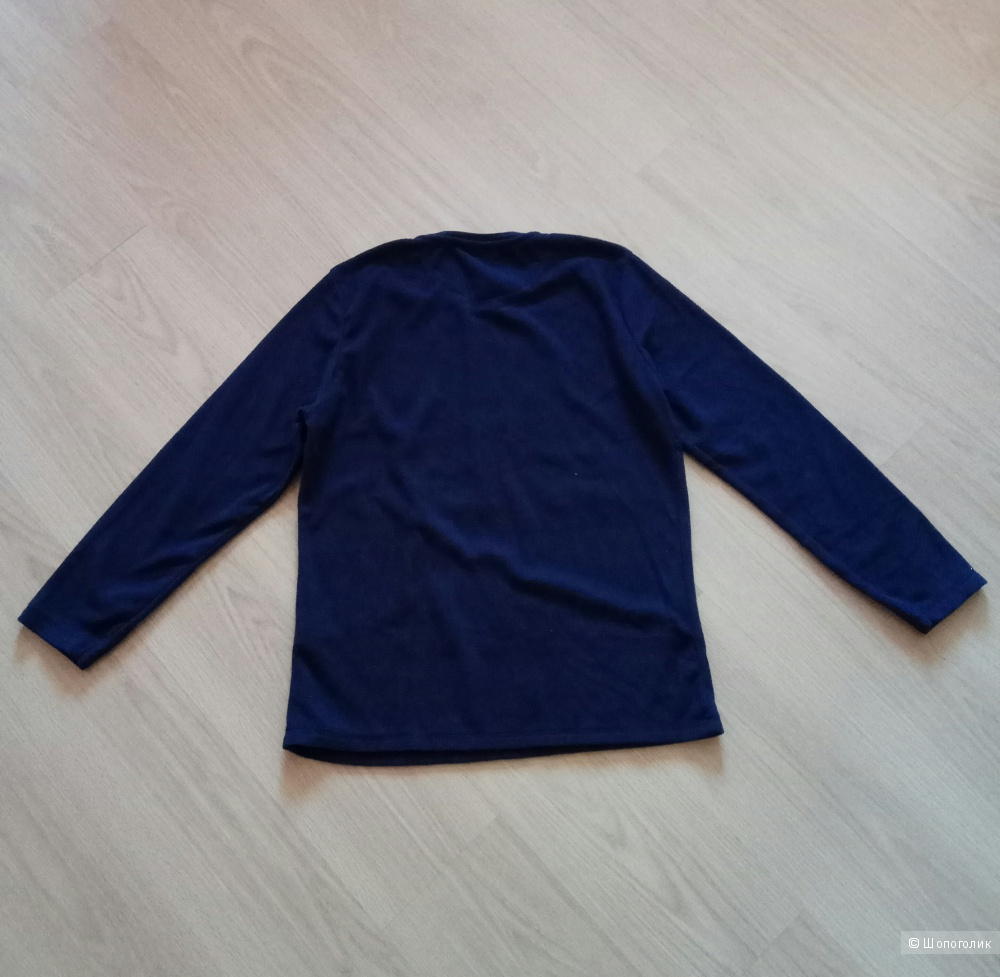 Мужская флисовая кофта Livergy размер L-XL