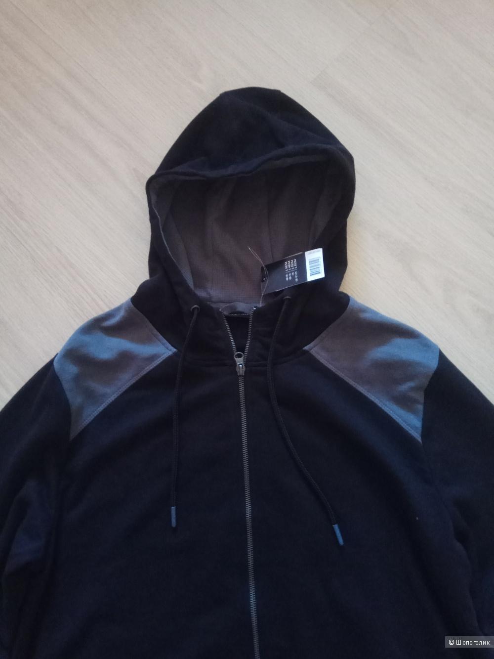 Толстовка мужская кофта Livergy размер L-XL