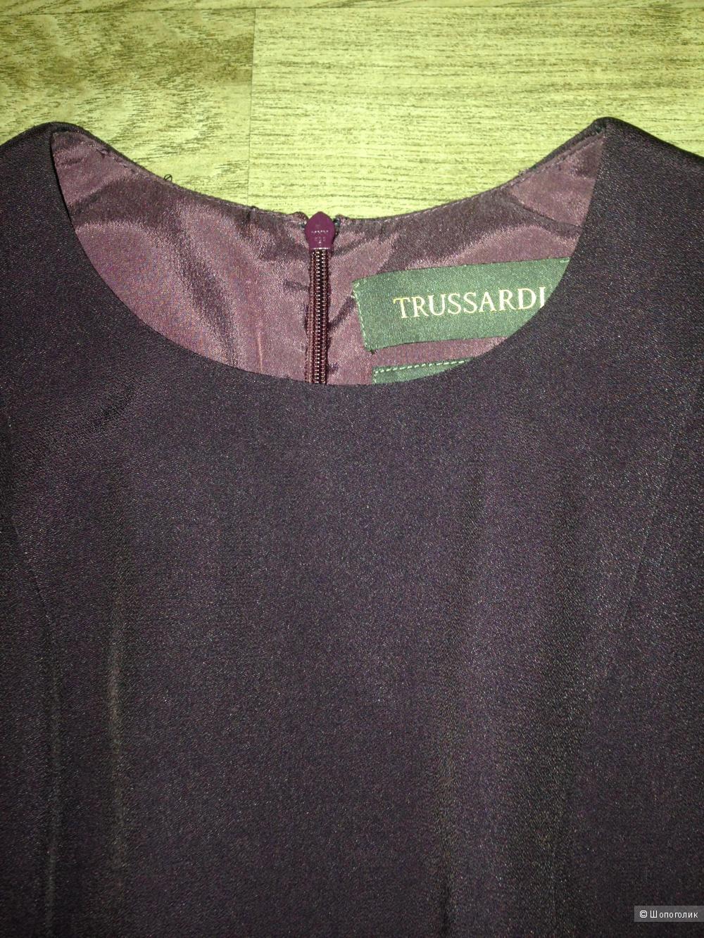Платье Trussardi, 42-44 размер