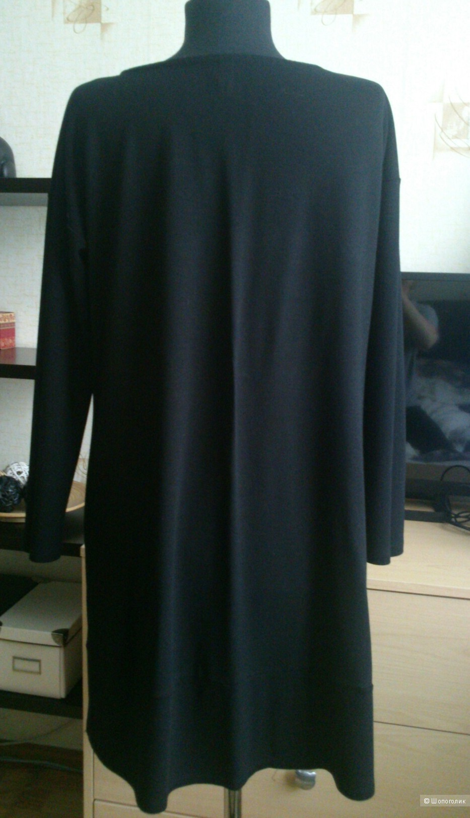 Платье  Kookai. Размер: M (на 44-46 размер).