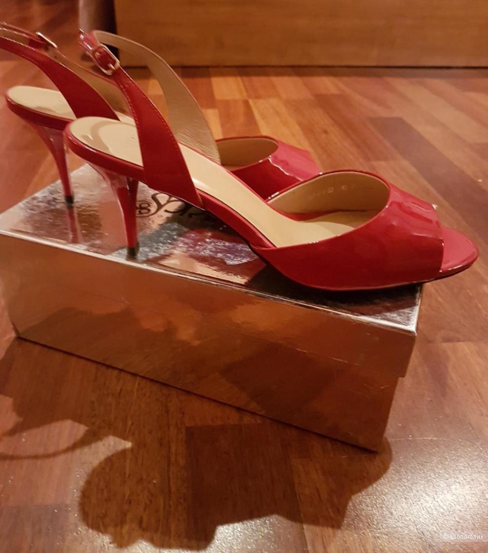 Туфли El Tempo ,39 размер