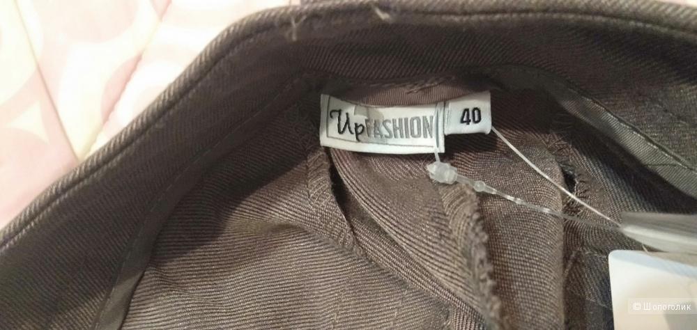 Женские брюки UpFashion, размер 40