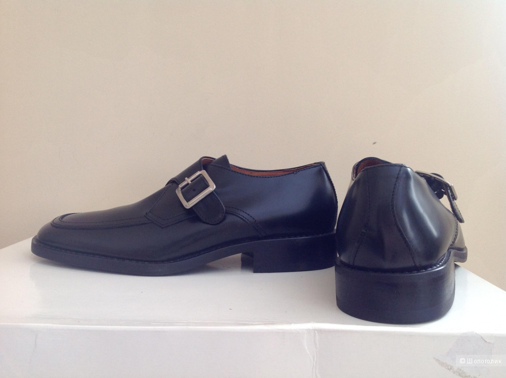 Ботинки Монки UKT, размер 41-42