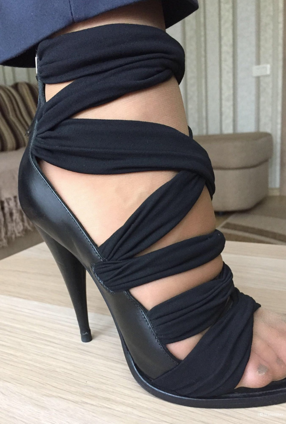 Босоножки Givenchy 36 размер