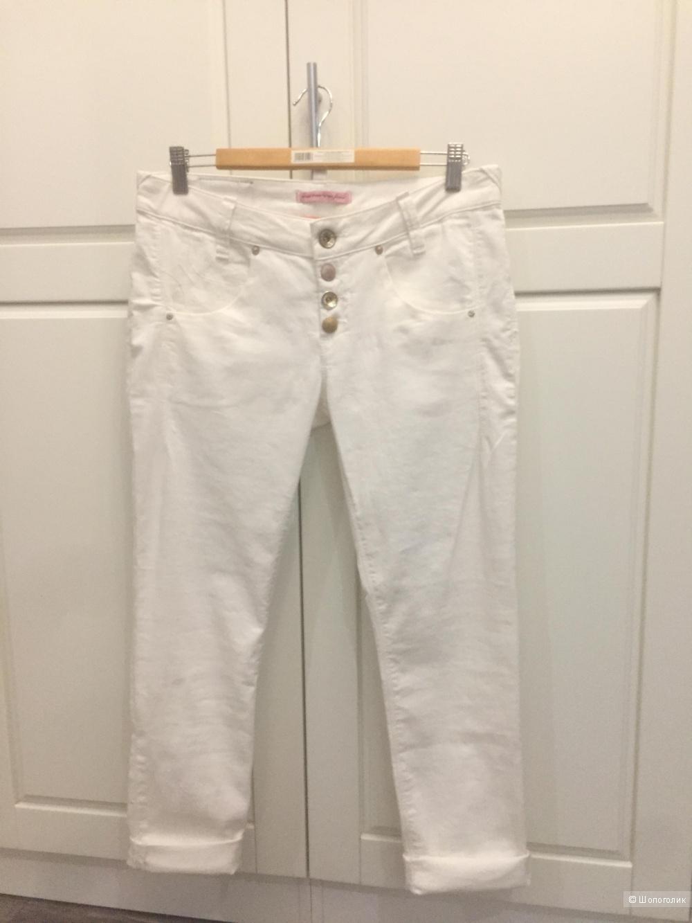 Джинсовые штаны Fornarina, 29 размер