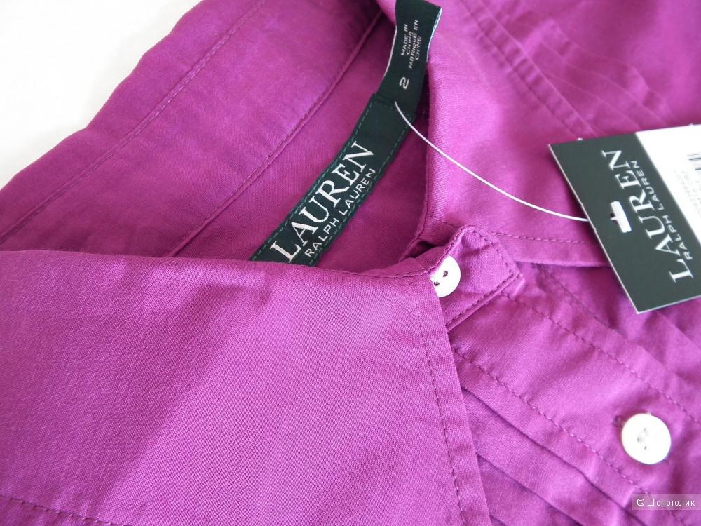 Блузка Ralph Lauren US2