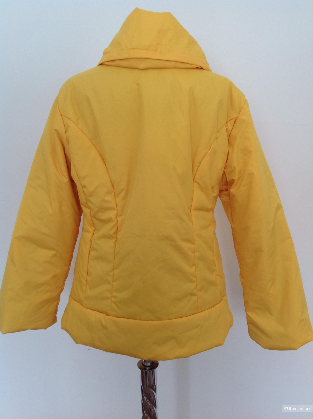 Куртка на синтепоне , размер 48-50-52