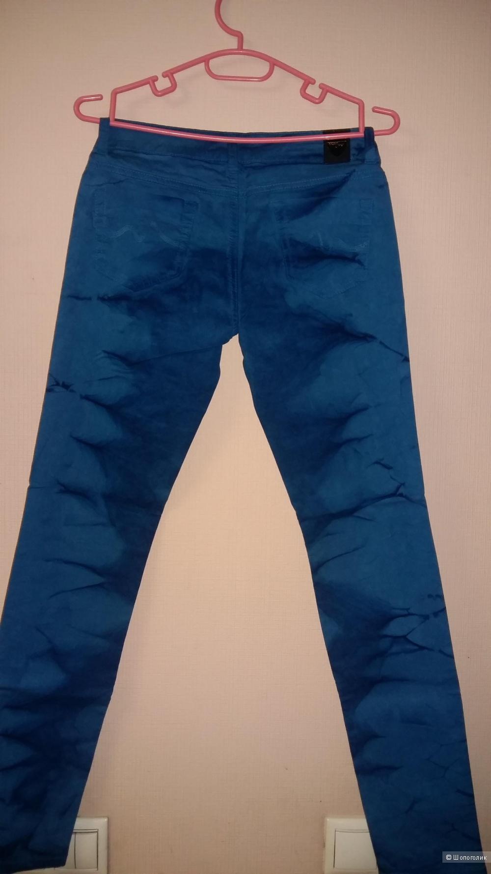 Хлопковые брюки Pointe, 27