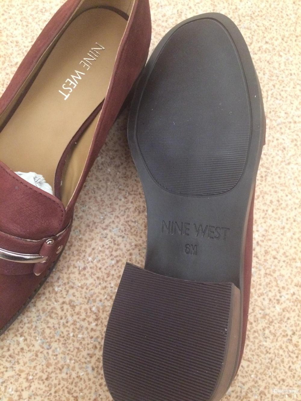 Туфли Nine West размер 6