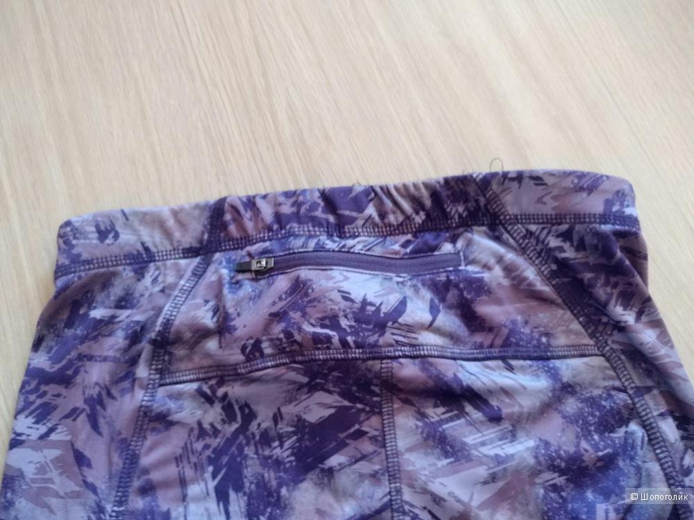 Спортивные штаны лосины Crivit размер S
