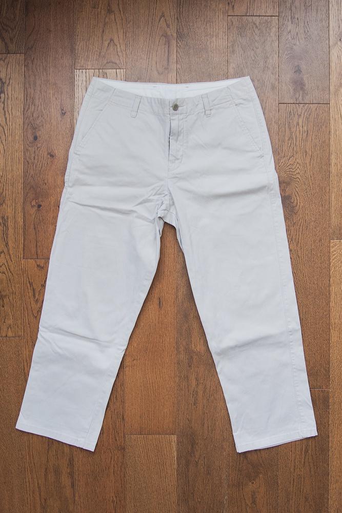 Мужские брюки Uniqlo p.32
