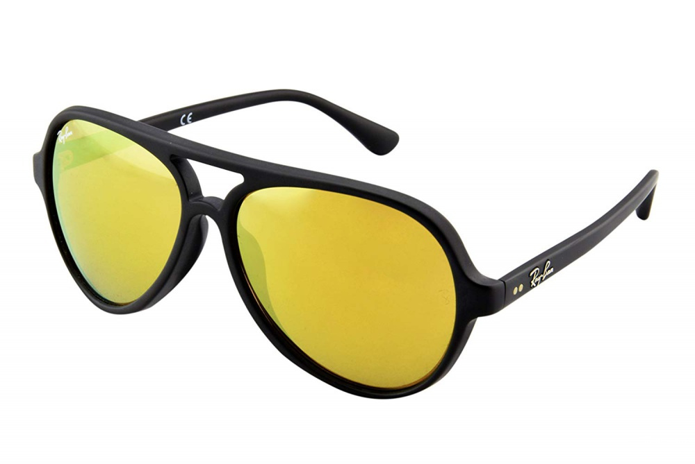 Очки Ray-Ban Cats 5000 RB 4125