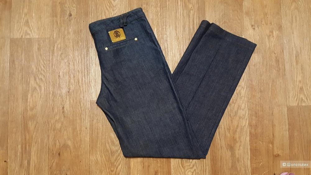 Джинсовые брюки Roberto Cavalli на 42-44-46