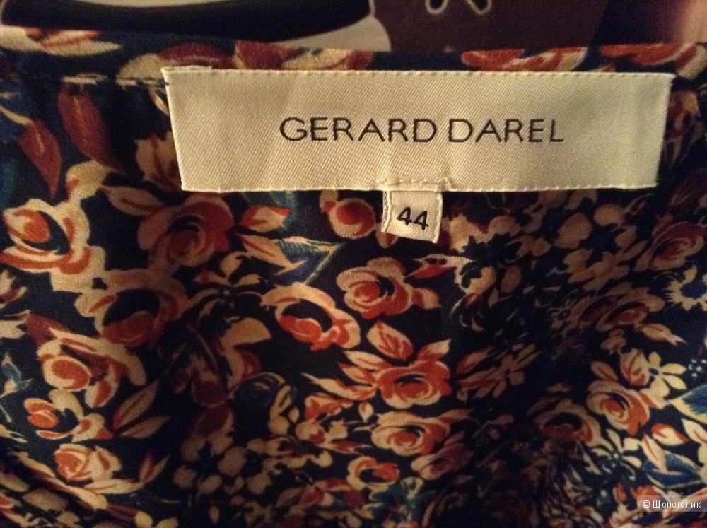 Платье фирмы Gerard Darel  50 размера