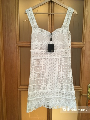 Платье Massimo Dutti размер XS-S