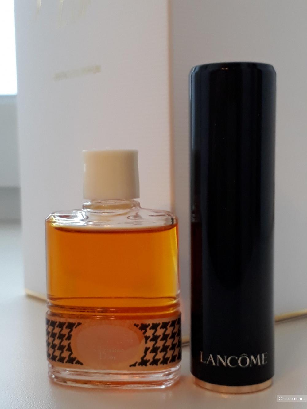 Миниатюра винтаж Diorissimo Christian Dior 10 ml туалетная вода