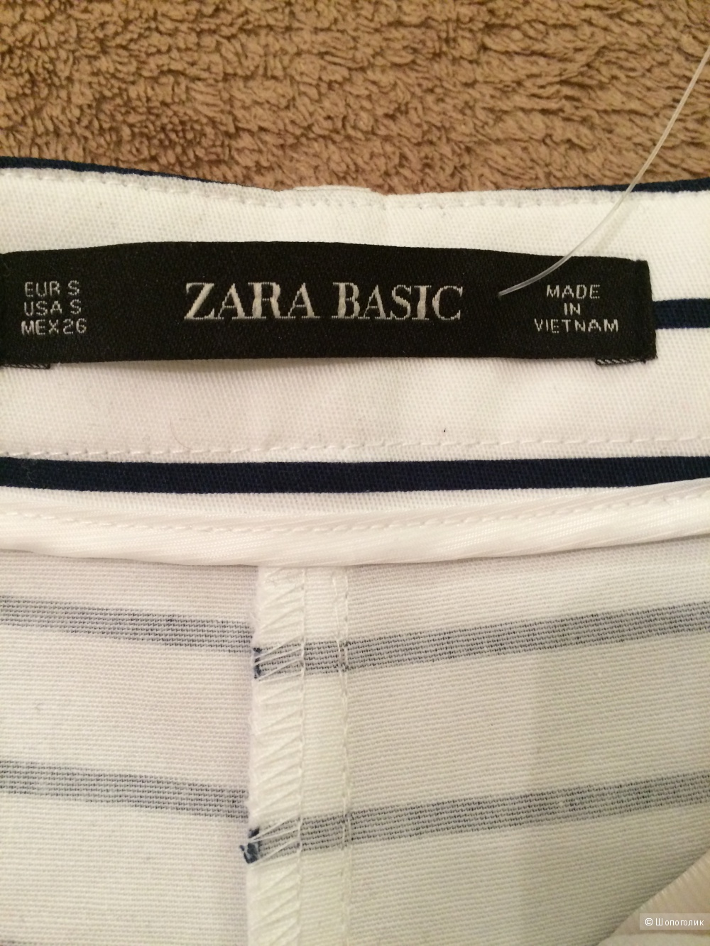 Шорты ZARA  размер S