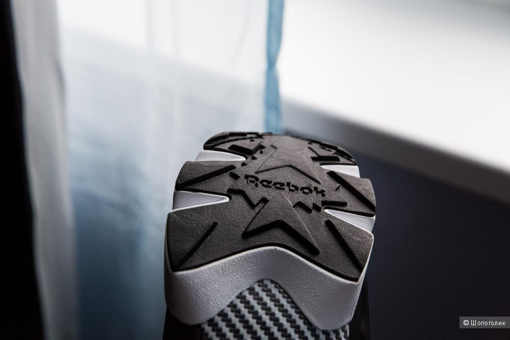 Кроссовки Reebok Classic InstaPump Fury GT размер 40.5 9.5 американский