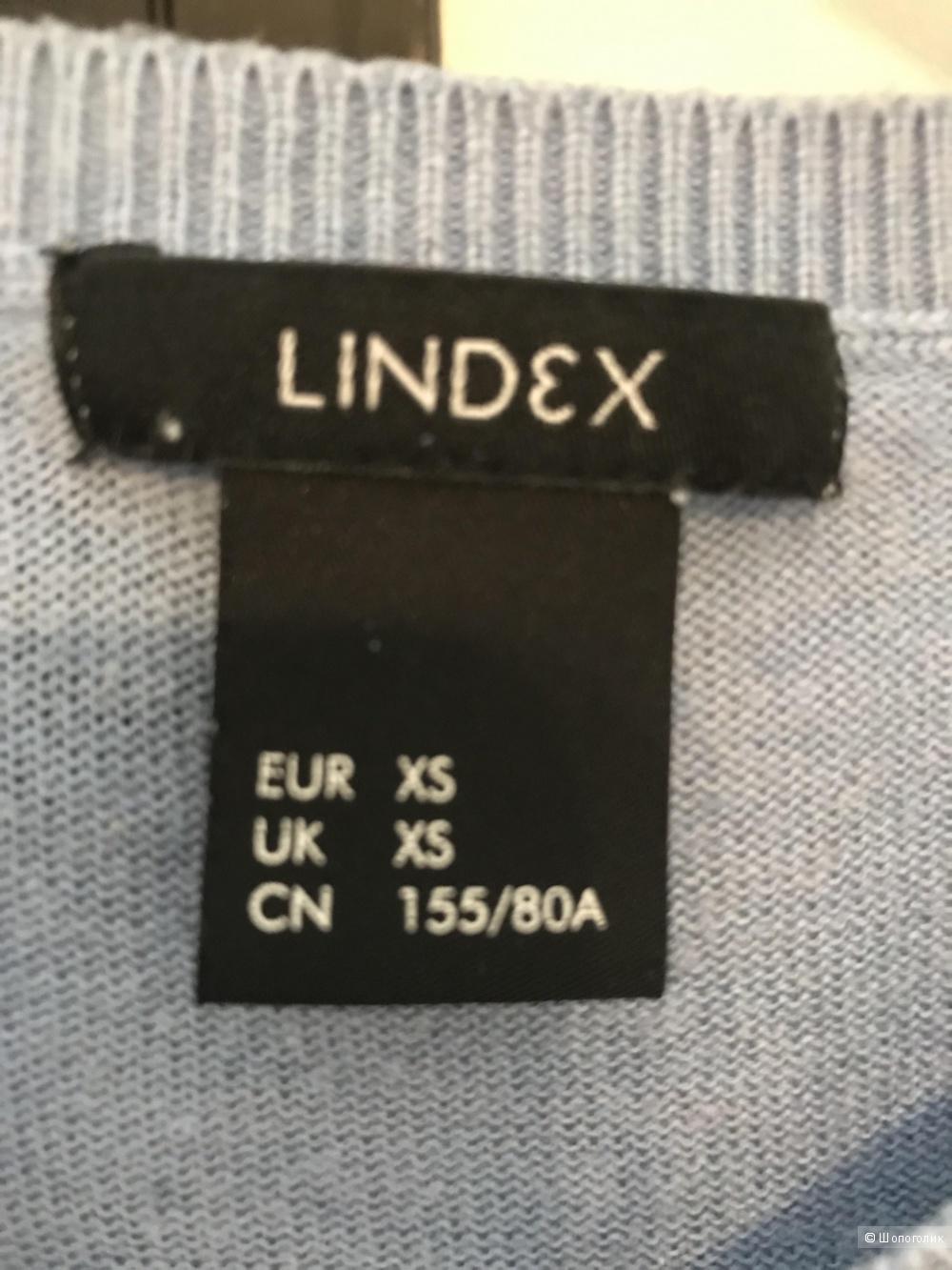 Джемпер Lindex XS
