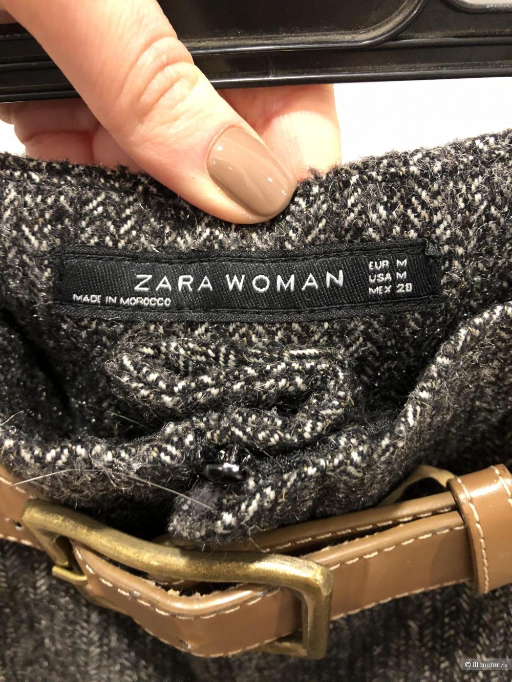 Брюки , Zara, Размер М