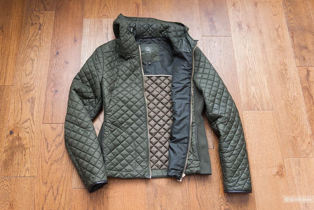 Куртка Massimo Dutti  XL (46-48)