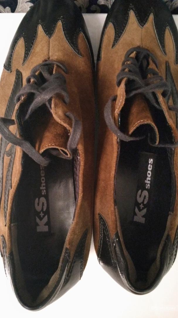 Кроссовки K+S Shoes р.37-38