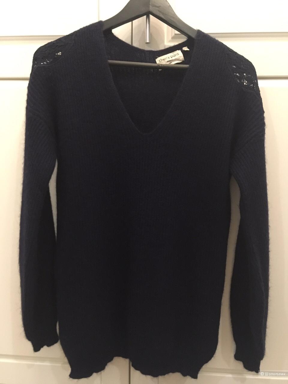 Пуловер Cherry Paris размер m/l