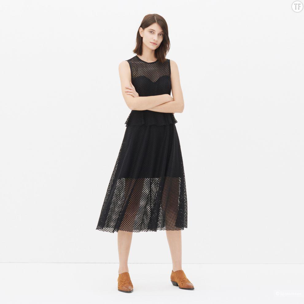 Платье Sandro размер M