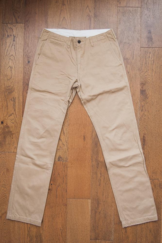 Мужские брюки Uniqlo p.31х34