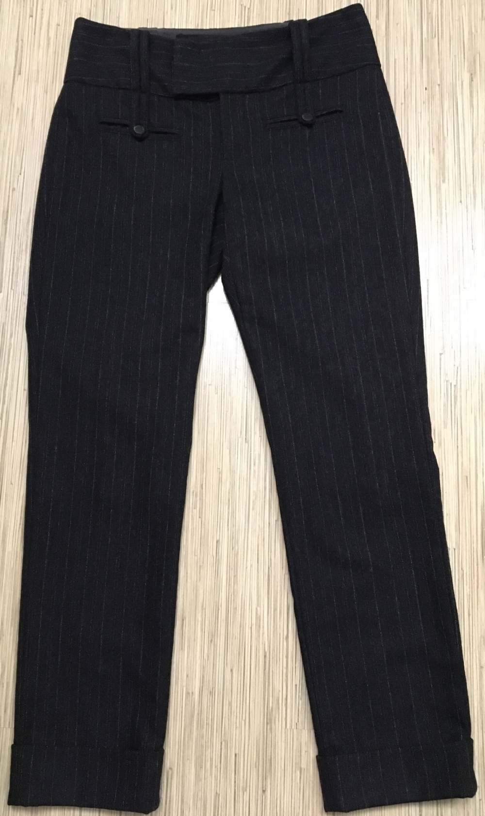 Брюки Brebis Noir, размер S