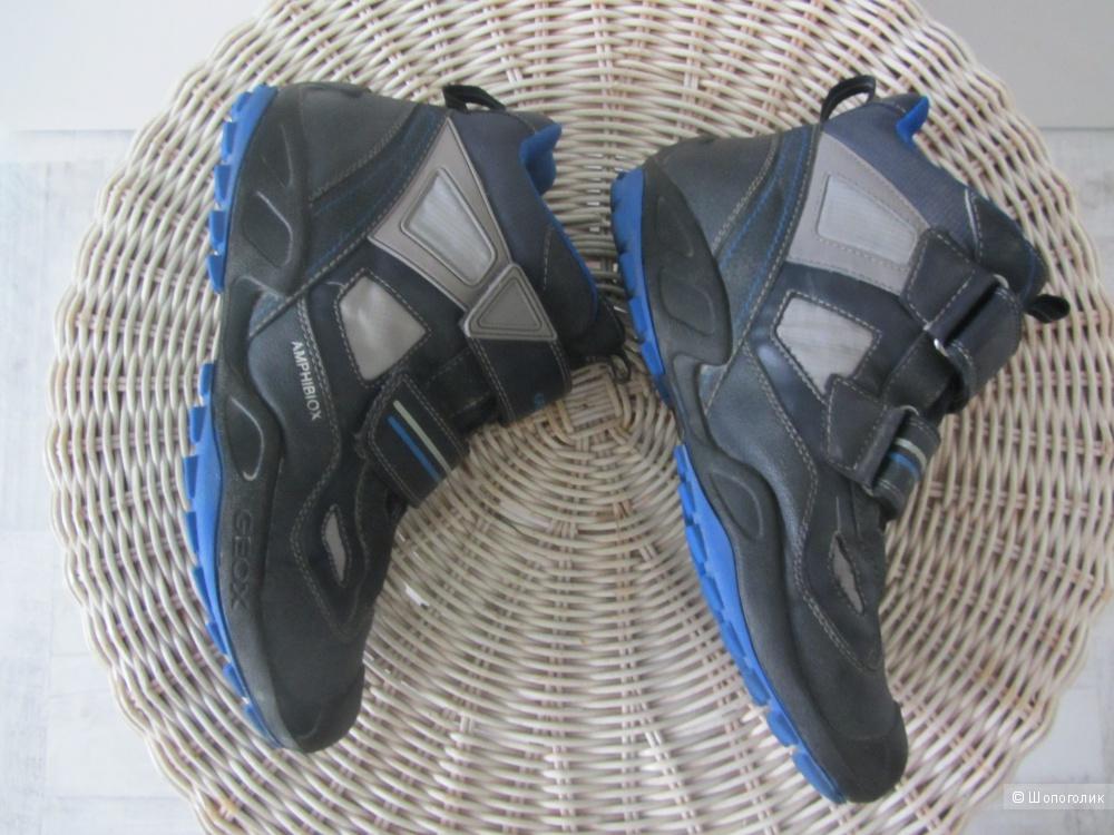 Ботинки Geox размер 40
