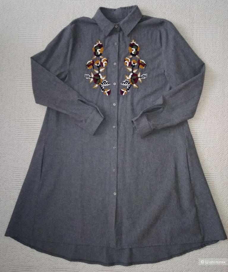 Платье, р-р XS-M