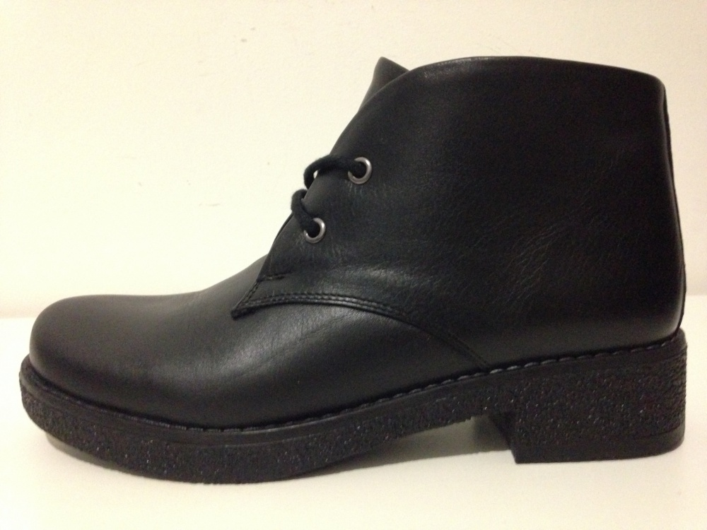 """Ботинки """" Pierre Cardin """", 38 размер"""