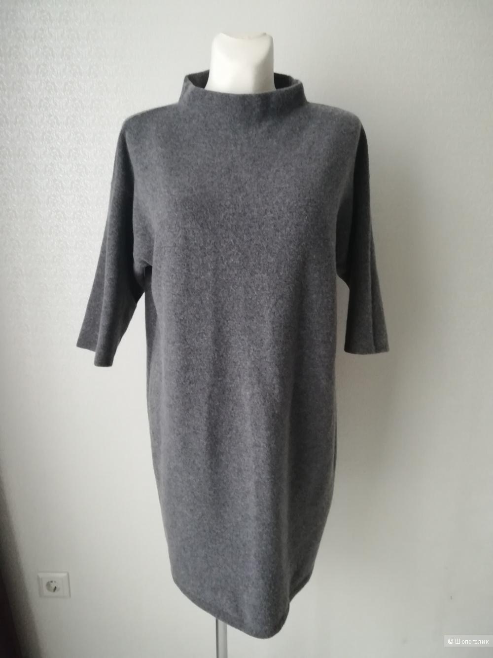 Платье Италия, размер free size