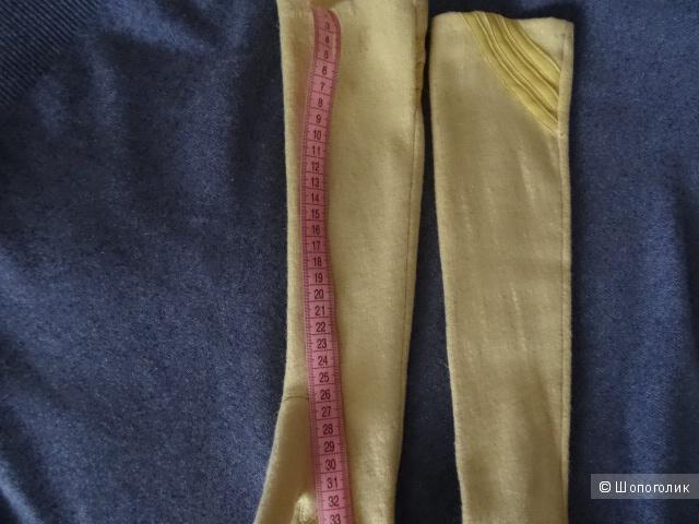 Перчатки, размер 6,5