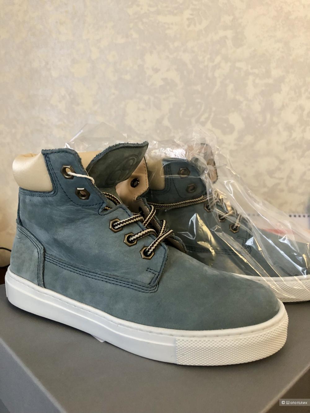 Ботинки  Florens 32 размер