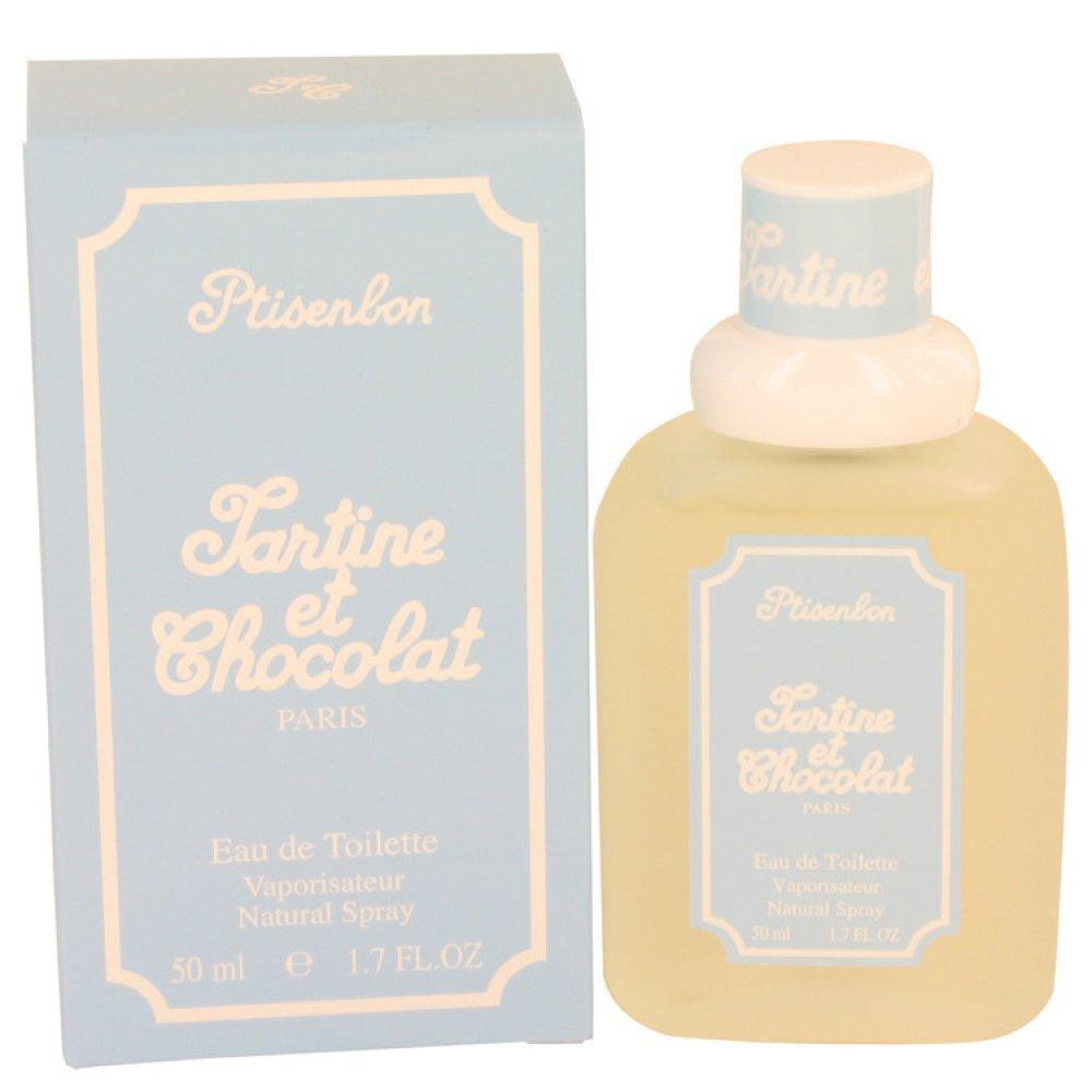 Винтажный аромат Ptisenbon Tartine et Chocolat (Givenchy Parfum)  ТВ 50 мл