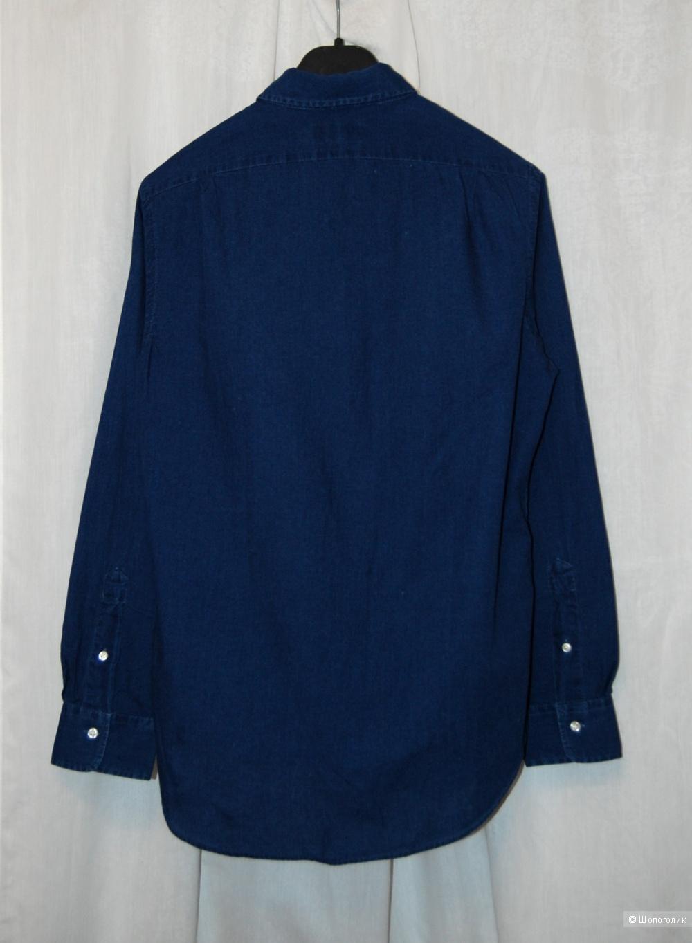 Рубашка Ralph Lauren разм М