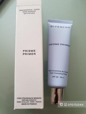 Базар под макияж Prisme Primers от Givenchy, тон 01.