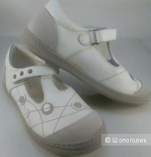 Туфли для девочки Dpam 29 размер