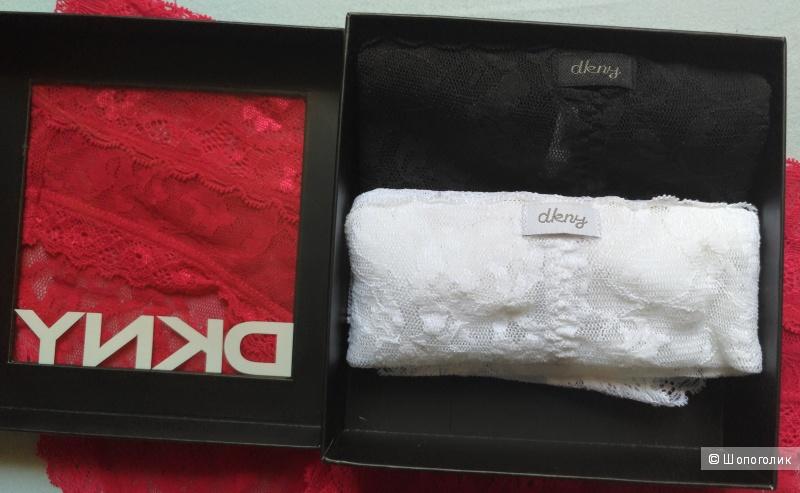 Комплект трусиков DKNY р-р М-L