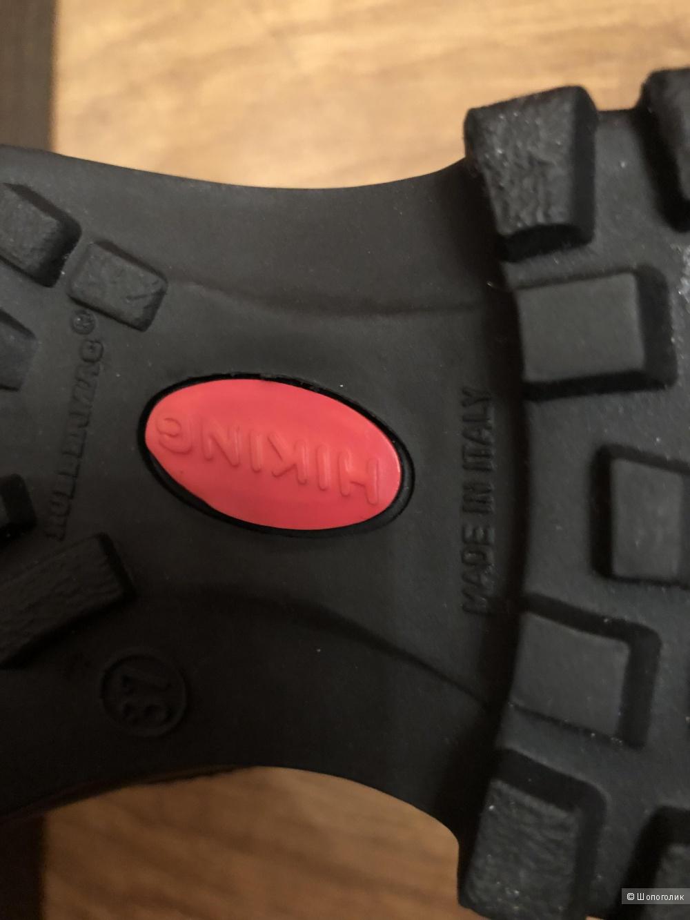 Кроссовки rubbermac jobber р.37