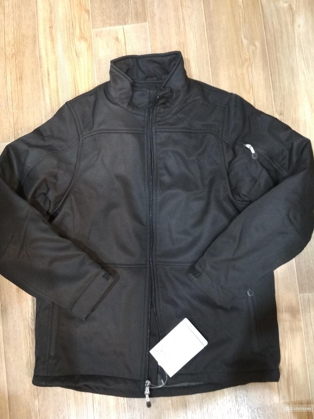 Куртка outer boundary размер М