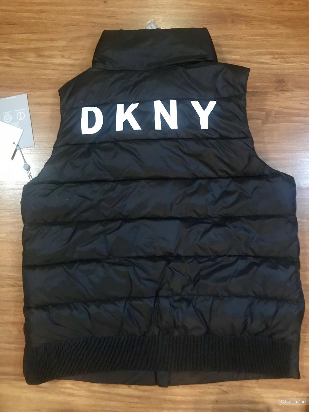 Жилет DKNY разм. US - L (росс. 48-50)