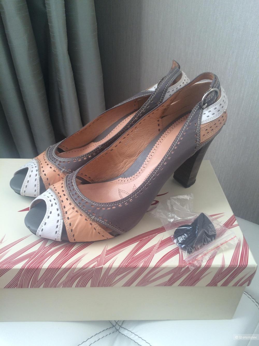 Туфли Lisetta, 38 размер